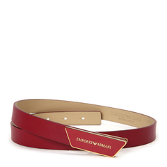 Emporio Armani/安普里奥阿玛尼腰带-女士皮带(盒装)牛皮图片