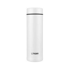 Tiger/虎牌保温杯304不锈钢MMP-A30C轻便不锈钢男女士300ml水杯图片
