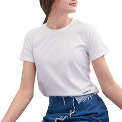 [18SS]BIBYSEOB白色短袖T恤图片