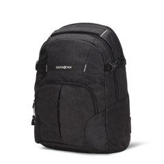 Samsonite/新秀丽双肩包多功能商务背包旅行男女通用电脑包10N 中性款式 尼龙图片