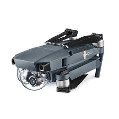 "DJI/大疆 无人机""御""Mavic Pro 铂金版 迷你可折叠4K超清航拍无人机标准版全能套装图片"