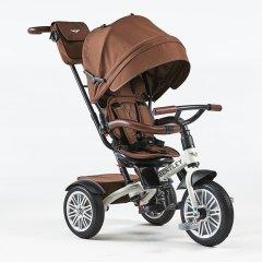 Bentley宾利 婴幼儿手推童车1-6岁适用 多功能三轮车 T503图片
