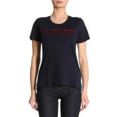 BURBERRY/博柏利  2018春夏新款纯棉女士短袖T恤图片