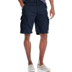 【包税】Ralph Lauren/拉夫劳伦  男士纯色休闲短裤 五分裤 3576-4001图片