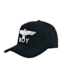 【英版】BOY LONDON/boy london  伦敦男孩  经典男女飞鹰标 棒球帽 弯沿 防晒帽 运动帽 139-18N02图片