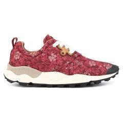 Flower mountain/山雾花野 茉莉 女鞋 时尚休闲鞋 运动鞋 男女情侣潮流 跑步鞋 篮球鞋 板鞋图片