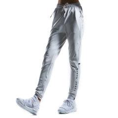 后秀/HOTSUIT 17年运动长裤女休闲针织裤 BLACK LABEL/后秀黑标66048558图片