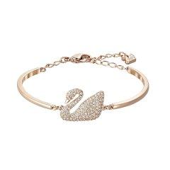 Swarovski/施华洛世奇 经典时尚银天鹅 SWAN 手链女 手镯女 专柜同款 时尚饰品 女友礼物图片