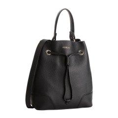 FURLA/芙拉 STACY系列 女士皮革大号时尚流行水桶手提包单肩包斜挎包 多色可选 女包图片