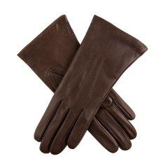 Dents/Isabelle 女士羊绒内衬羊皮手套 皮质细腻柔软图片