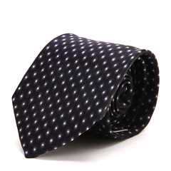 ARMANI COLLEZIONI/阿玛尼卡尔兹领带-男士领带面料:桑蚕丝里料:54粘纤46铜氨纤图片