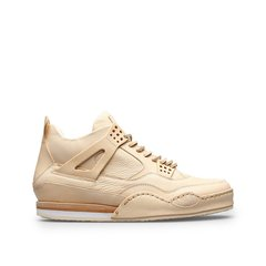 HEYDAY/断舍离【定制】印字 INSPIRED SHELL IV 手工定制打造植鞣皮休闲鞋图片