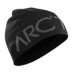 ARC'TERYX/始祖鸟 男女款绒线帽 Word Head Toque【秋冬新品】图片