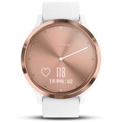 Garmin/佳明vivomove hr智能计步久坐健康运动活动监测指针手表图片