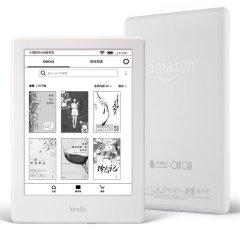 Kindle 亚马逊kindleX咪咕 6英寸电子墨水触控显示屏 WIFI 电子书阅读器【圣诞活动,下单立减12.25元】图片