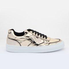 维拉白/VOILE BLANCHE 维拉白撞色运动鞋 女士休闲鞋0012010042-03-9129图片