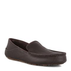 【免税】UGG/UGG  欧美时尚休闲轻质低帮套脚男士豆豆鞋男士乐福鞋 1013151图片