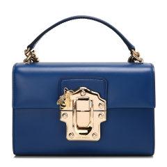 【17年春夏新款】Dolce&Gabbana/杜嘉班纳单肩包-女士时尚包牛皮图片