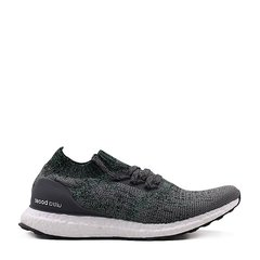 Adidas Ultra Boost Uncaged 雪花灰 袜套 跑步鞋 DA9162 DA9165图片