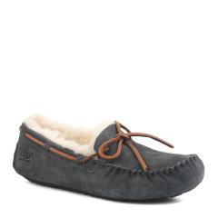 【免税】UGG/UGG  欧美时尚舒适休闲款豆豆鞋船鞋平跟鞋 5612图片