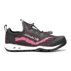 Columbia/哥伦比亚 2018春夏时尚休闲新品户外登山女款舒适透气缓震抓地徒步鞋 鞋子 DL1236010 DL1236520图片