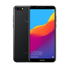 荣耀畅玩7C 全面屏手机  4GB+32GB 全网通标配版4G手机 双卡双待图片