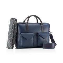 【包税】 【新品】 Mark/Giusti Briefcase意大利手提单肩旅行包 BM-010-MG-VEN图片