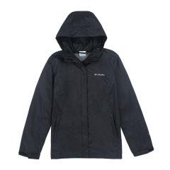 【免税】Columbia/哥伦比亚  美国直邮 撞色连帽防风衣外套户外女士夹克外套 1534111图片
