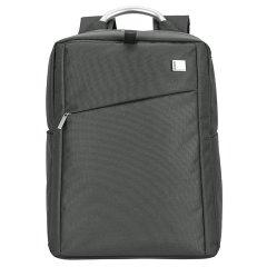 乐上LEXON法国男士双肩包商务大容量旅行包户外背包青年潮图片