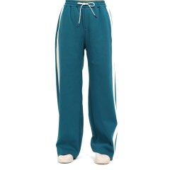 【DesignerWomenwear】taoraytaoray/taoraytaoray18秋冬新品女士裤装/女士休闲裤/男女同款图片