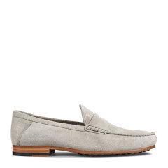 Tod's/托德斯男士商务休闲鞋小山羊皮乐福鞋图片