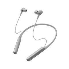 SONY/索尼 WI-C600N 蓝牙耳机 无线降噪立体声耳机图片