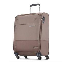 Samsonite/新秀丽万向轮软布箱拉杆箱行李箱商务旅行箱20寸38N中性款式尼龙图片
