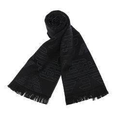 Emporio Armani/安普里奥阿玛尼 男士长围巾6250097A306图片