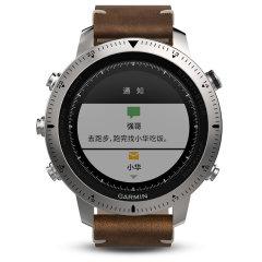 Garmin/佳明fenix chronos酷龙飞耐时光电心率腕表GPS户外运动手表图片