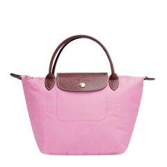 Longchamp/珑骧  经典Le Pliage系列女士尼龙单肩手提包水饺包 1621089-P03-034#181203TB粉红色图片