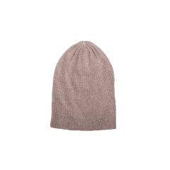 Zynni Cashmere 女士高级毛绒帽BL9052图片