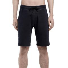 HOTSUIT/后秀 夏季男士运动休闲针织短裤五分裤男57028010图片