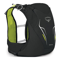 OSPREY/OSPREY 小鹰6L 疾风 跑步运动腰包/背包男轻质透气户外越野双肩背包图片