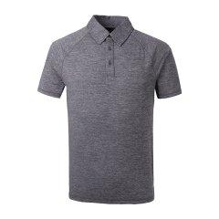 MARMOT/土拨鼠男款棉短袖Polo衫 F54340图片