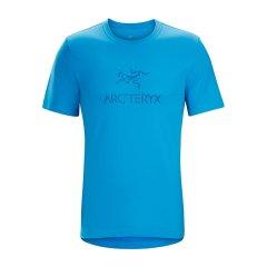 ARCTERYX/始祖鸟 Arc'word HW SS T-Shirt M 男款棉质短袖T恤 19021 【2017春夏新款】图片