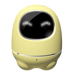 iFLYTEK/科大讯飞 阿尔法小蛋智能语音机器人 儿童教育陪伴智能玩具图片
