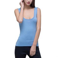 【Designer Womenwear】DARE ONE/DARE ONE Wool Soul系列羊毛无袖上衣背心女睡衣/家居服图片