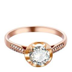 Magifas/Magifas 心愿  0.7ct G色 SI1 VG 18K金钻石求婚结婚戒指 GIA国际证书 定制款图片