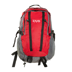 loyo/乐游 登山包 户外旅行野营背包 背架背负系统 登山旅游度假 40L图片