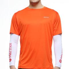MARMOT/土拨鼠新款春夏季男女户外运动冰感手臂防晒套袖G101图片