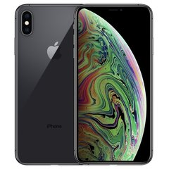 Apple iPhone XS Max 256GB (A2104) 苹果XS Max 移动联通电信4G手机 双卡双待图片