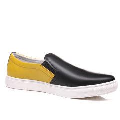 EVER UGG/EVER UGG  板鞋 春夏新款撞色男士板鞋图片