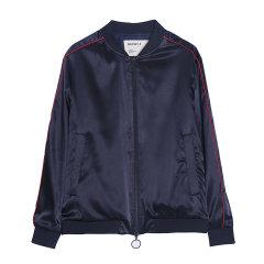 DEPOT3/DEPOT3男装品牌男士外套运动棒球夹克图片