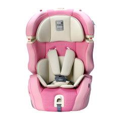 意大利进口Kiwy儿童安全座椅汽车用isofix接口无·敌 浩 克9个月-12岁图片